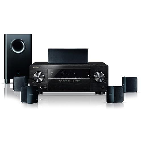 5 1 Soundsystem Kabellos Amazon De