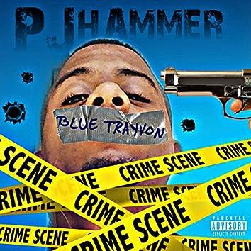 Blue Trayvon