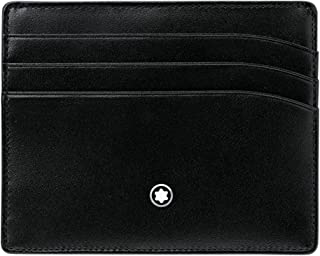 Best card wallet mens mont blanc Reviews