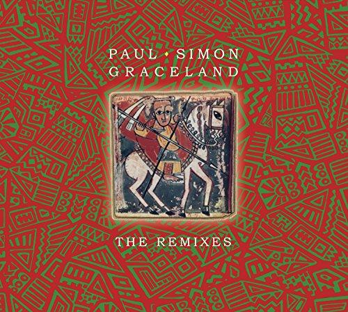Graceland-the Remixes
