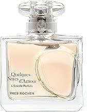 Quelques Notes d'Amour Eau de Parfum 50 ml Spray by Yves