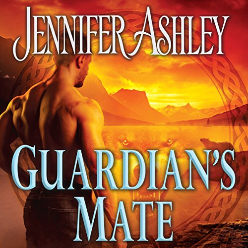 Guardian's Mate audiobook cover art