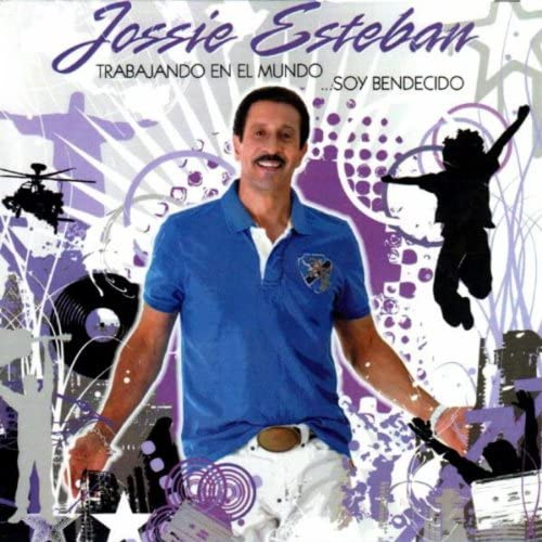 Jossie Esteban