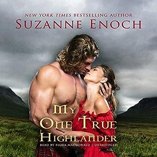 My One True Highlander cover art