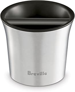 ★人気商品★ Breville BCB100 バリスタ スタイル コーヒーノックボックス Barista-Style Coffee Knock Box [直輸入品]