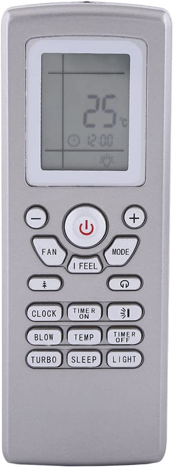 Aukson Air-Conditioning It is very popular Remote Universal Controller Ranking TOP11 Cont