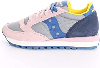 Saucony Jazz w Black Sneakers Donna