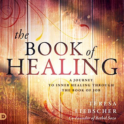 The Book of Healing Titelbild
