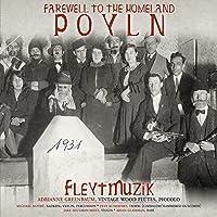 Farewell to the Homeland Poyln