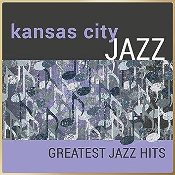 Kansas City Jazz - Greatest Jazz Hits