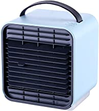 Outique mini fan Portable Cool Cooling For Bedroom Cooler Fan negative ion mini air conditioner