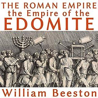 The Roman Empire: The Empire of the Edomite cover art