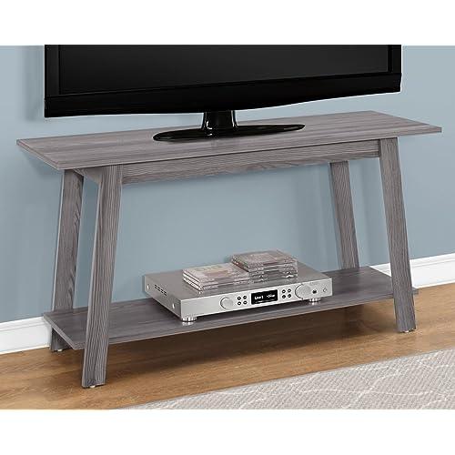 online retailer c26fc 6fc1f Skinny TV Stand: Amazon.com