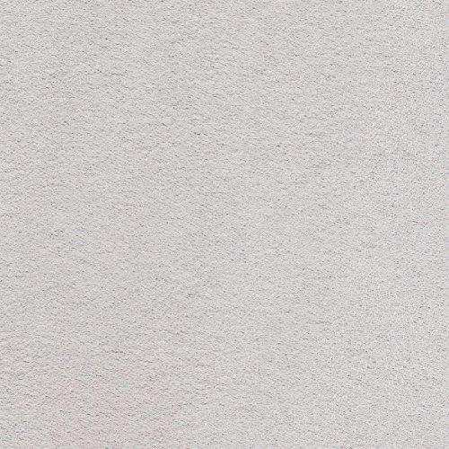 DOLCI SOGNI 1 Metro LINEARE Microfibra per DIVANI Scamosciato Colore Grigio Chiaro Perla