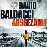 Ausgezählt: Atlee Pine 1 - David Baldacci