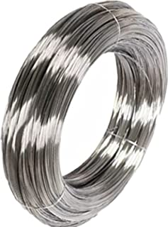 单股304不锈钢硬线(直径:0.15mm;长度:100m)