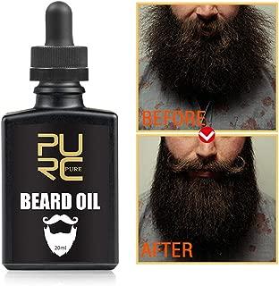 Barhalk Men Liquid Beard Care Fast Moisturizes Beards Groomed Convenient Beard Finishing Beard Soften& Strenthen Beard Repairing Care Solution