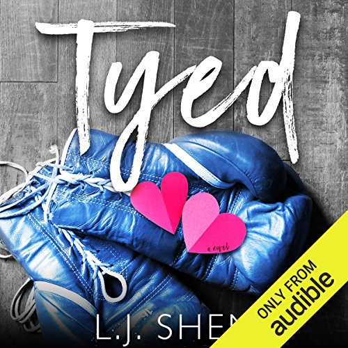 Tyed                   By:                                                                                                                                 L. J. Shen                               Narrated by:                                                                                                                                 Rebecca Snow                      Length: 7 hrs and 7 mins     11 ratings     Overall 4.5