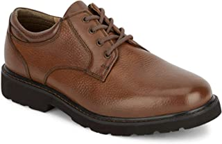 Men's Shelter Plain-Toe Oxford