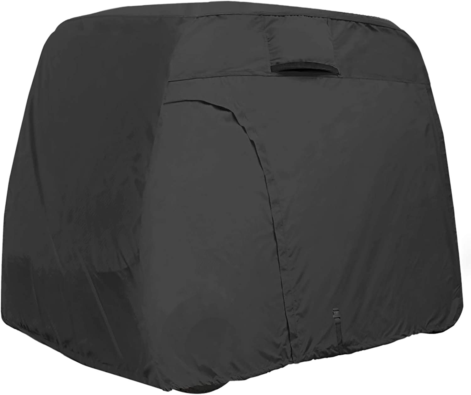 Explore Land 600D Waterproof セール特価 Golf for ラッピング無料 Cart Cover Fits Universal