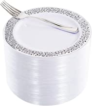 Best silver salad plates Reviews