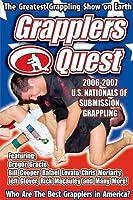 Grapplers Quest: 2006-2007 U.S. Nat'l Grappling [DVD]