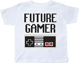 inktastic Future Nerd Toddler T-Shirt