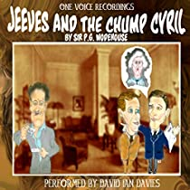 a character analysis of jeeves in jeeves and the chump cyril by p g wodehouse