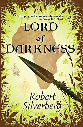Lord of Darkness (English Edition)