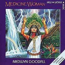 medwyn goodall cds