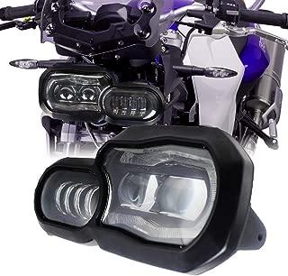 CUHAWUDBA Prot/èGe-Garde-Boue Arri/èRe pour Prot/èGe-Boue Arri/èRe pour Moto R1250GS R 1250 GS 1250 R1250GS LC ADV 2019