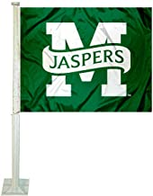 College Flags and Banners Co. Manhattan Jaspers Car Flag