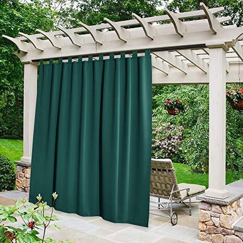 cortina con trabillas fabricante NICETOWN