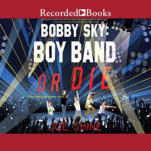 Bobby Sky Titelbild