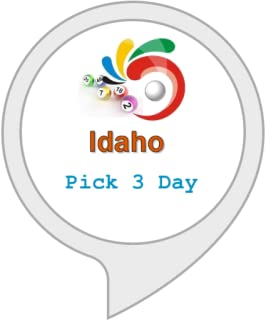 Winning Numbers for Idaho Pick 3 Day