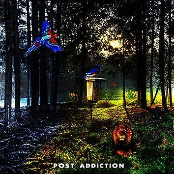 Post Addiction (Instrumental)