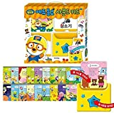 Pororo Education Children's Song Sound Card (Korean)