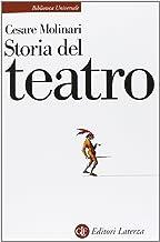 Scaricare Libri Storia del teatro PDF