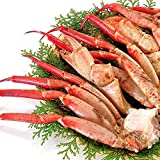 カニ かに 蟹 まるずわいがに 脚 ボイル 1kg 3肩前後入 ズワイガニ ずわい蟹