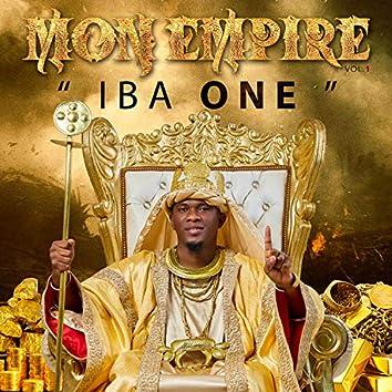Mon empire, Vol. 1