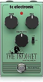 tc electronic デジタル ディレイ THE PROPHET DIGITAL DELAY