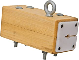 CMI Trolley Brake Block