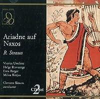Strauss - Ariadne auf Naxos (2001-11-06)