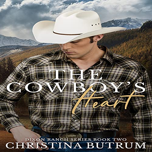 The Cowboy's Heart cover art