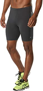 R-Gear Men's Recharge 7-inch Compression Shorts for Running, Workouts or Baselayer Tights