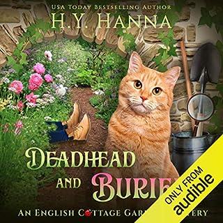 Deadhead and Buried cover art