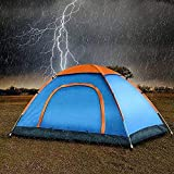 ZSLPX® 8 Person Amazing Picnic Hiking Camping Portable Waterproof Tent - Collection Two