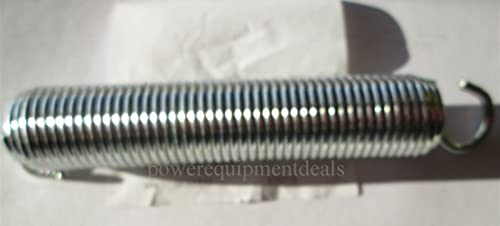 high quality Genuine Ariens Gravely Spring- Extension 1.0 online X 6.65 Part lowest # [arn][08300513] sale