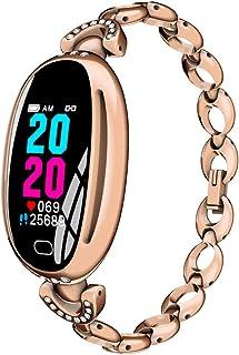 Pulsera Inteligente Relojes Deportivos Monitores de Actividad Podómetros Pulsómetros Blood Pressure Calorías Dormir Monitores Sedentario Reloj Despertador Llamada Entrante SMS Recordatorio