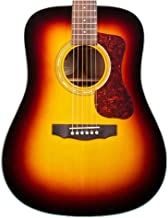 Guild D-140 Acoustic Guitar in Sunburst